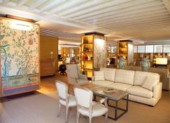 URSO Hotel & Spa - Madrid - Aula