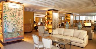 URSO Hotel & Spa - Madrid - Lobby