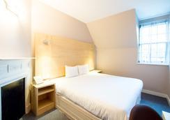 Ruskin Hotel - Λονδίνο - Κρεβατοκάμαρα