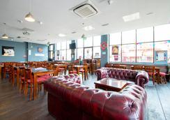 Ruskin Hotel - Λονδίνο - Εστιατόριο