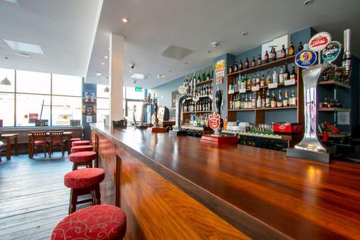 Ruskin Hotel - Λονδίνο - Bar