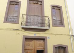 La Casona de Albaida - Albaida - Building