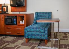 Bay Bridge Inn - San Francisco - Room amenity