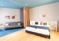 about:berlin Hotel - Berliini - Huoneen palvelut