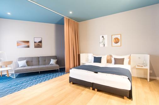 about:berlin Hotel - Berlin - Bedroom