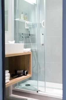 about:berlin Hotel - Berlin - Bathroom
