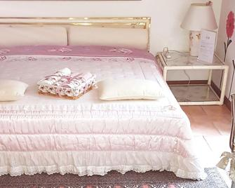 B&B La Delice - Dalmine - Schlafzimmer