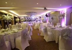 Lancaster Suites Raouche - Beirut - Bankettsaal