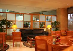 Lancaster Suites Raouche - Beirut - Lobby