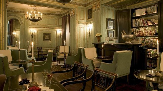Le Dokhan's, a Tribute Portfolio Hotel, Paris - Париж - Пляж