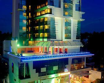 Sp Grand Days - Thiruvananthapuram - Building