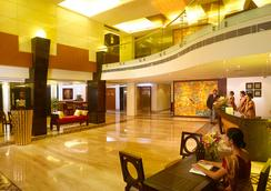 Sp Grand Days - Thiruvananthapuram - Lobby