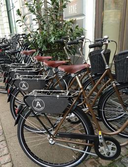 Hotel Alexandra - Kööpenhamina - Hotellin palvelut