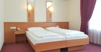 ハイドン ホテル - ウィーン - 寝室