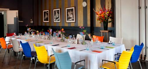 Hotel New York - Rotterdam - Banquet hall