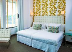 Hotel New York - Rotterdam - Phòng ngủ