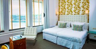 Hotel New York - Rotterdam - Chambre