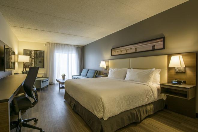 Rodd Miramichi - Miramichi - Bedroom