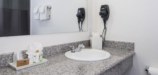 Siegel Select Convention Center - Las Vegas - Bathroom