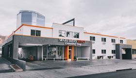 Siegel Select Convention Center - Лас-Вегас - Здание