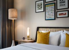 Kimpton Schofield Hotel - Cleveland - Makuuhuone