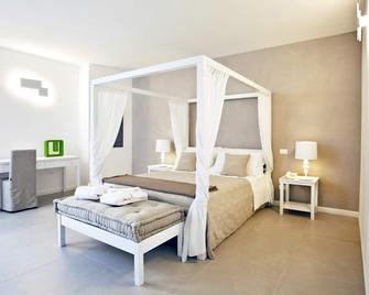 Il Giardino Dei Pini - Alliste - Camera da letto