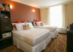 奈斯瓦飯店 - 皇後區 - 臥室