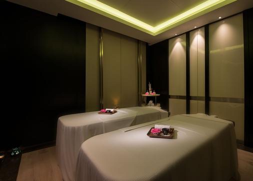 Hilton Istanbul Bomonti Hotel & Conference Center - Istanbul - Kylpylä