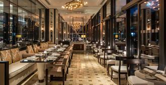 Hilton Istanbul Bomonti Hotel & Conference Center - Istanbul - Nhà hàng