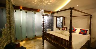 Zoom Inn - Puducherry - Schlafzimmer