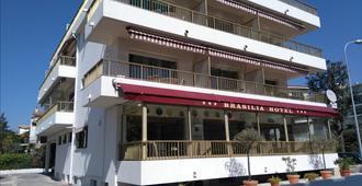 Brasilia Hotel - Cagnes-sur-Mer - Building
