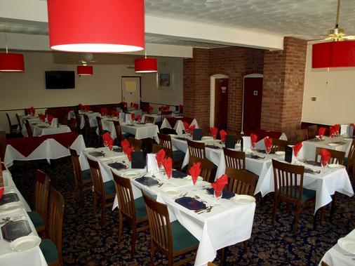 Burlington Hotel - Sandown - Meeting room