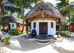 Hotel Club Paradise - Ile Sainte-Marie - Quarto