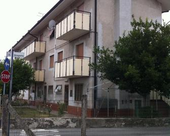 B&B da Leo - Monfalcone - Building