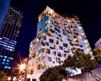 The Myst Dong Khoi - Хошимін - Building