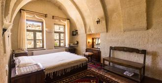 The Village Cave Hotel - Goreme - Quarto