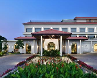 Port Muziris, a Tribute Portfolio Hotel, Kochi - Nedumbassery - Budova