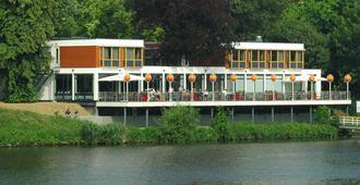Hostel Maastricht - Maastricht - Gebouw