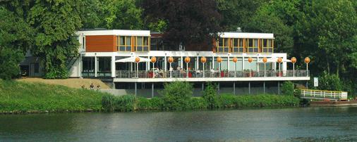 Stayokay Maastricht - Maastricht - Rakennus