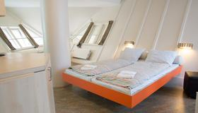 Stayokay Rotterdam - Rotterdam - Habitación