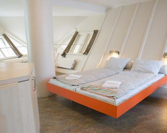 Stayokay Rotterdam - Rotterdam - Bedroom
