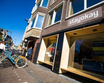 Stayokay Utrecht Centrum - Utrecht - Building