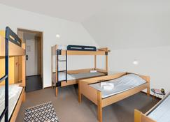 Stayokay Arnhem - Arnhem - Bedroom