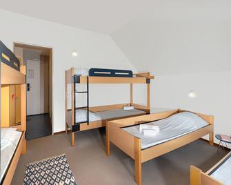 Hostel Arnhem - Arnhem - Slaapkamer