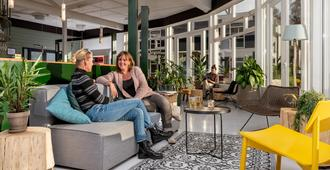 Stayokay Dordrecht - Nationaal Park De Biesbosch Hostel - Dordrecht - Lobby