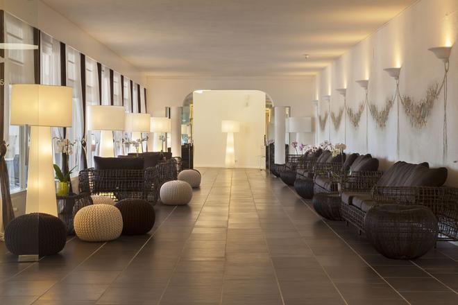 Hotel Mare Pineta - Pula - Sala de estar
