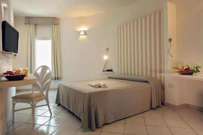 Hotel Mare Pineta - Pula - Habitación