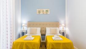 Onda Marina Rooms - Cagliari - Κρεβατοκάμαρα