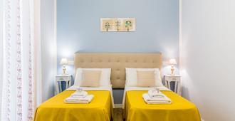 Onda Marina Rooms - Cagliari - Habitación