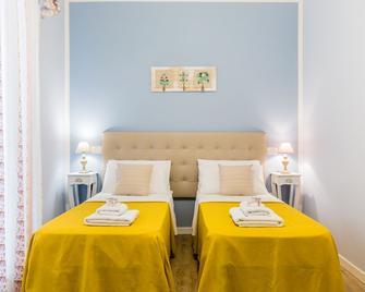 Onda Marina Rooms - Cagliari - Bedroom